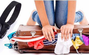 Příruční váha na zavazadla až do 40 kg
