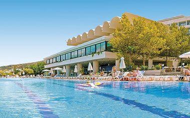 Hotel Royal Belvedere, Řecko, Kréta, 8 dní, Letecky, All inclusive, Alespoň 4 ★★★★, sleva 24 %, bonus (Levné parkování u letiště: 8 dní 499,- | 12 dní 749,- | 16 dní 899,- )