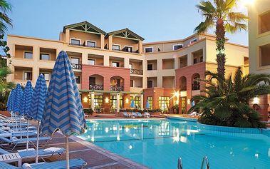 Hotel Samaina Inn, Řecko, Samos, 8 dní, Letecky, All inclusive, Alespoň 4 ★★★★, sleva 18 %, bonus (Levné parkování u letiště: 8 dní 499,- | 12 dní 749,- | 16 dní 899,- )