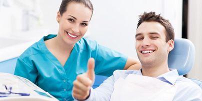 Ordinace dentální hygieny