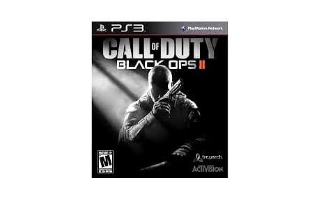 PS3 Call of Duty Black Ops 2; 84383EM