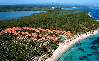 Dominikánská republika - Punta Cana na 9 dní, all inclusive s dopravou letecky z Prahy