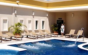 Mexiko - Playa del Carmen na 8 dní, all inclusive s dopravou letecky z Prahy
