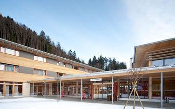 Rakousko - Vorarlbersko na 11 dní, polopenze s dopravou vlastní