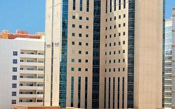 Spojené arabské emiráty - Dubai na 8 až 11 dní, plná penze nebo snídaně s dopravou letecky z Prahy