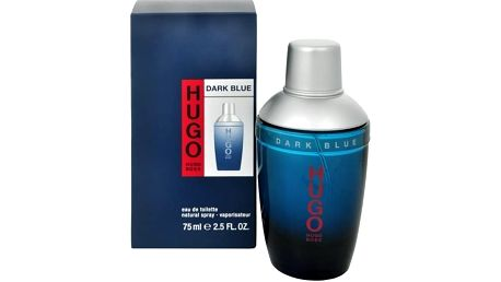 Toaletní voda Hugo Boss Dark Blue 75ml
