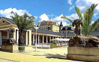Pobyt pro dva na3 nebo 6 dní se snídaněmi v hotelu Melodie***, vstup do aquaparku, láhev vína.