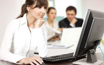 Roční online kurz angličtiny včetně ebooku