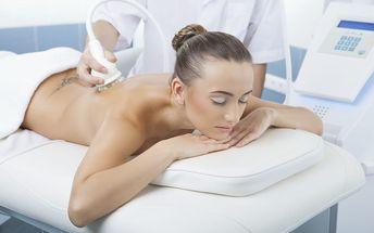 Radiofrekvence, kosmetická masáž, lymfodrenáž a detoxikační vanička a lymfatický čaj, Chodov