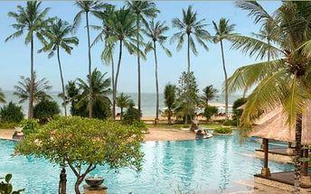 Bali - Kuta Beach na 10 až 13 dní, snídaně s dopravou letecky z Prahy