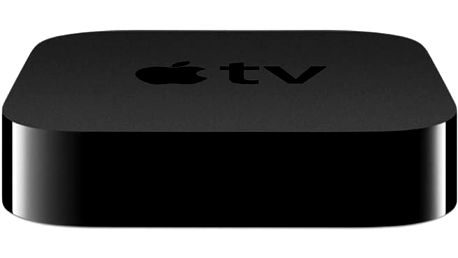 Apple TV (3. generace)