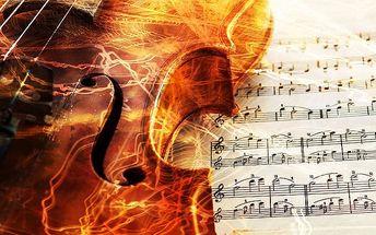 Sváteční galakoncert klasické hudby v pražském Obecním domě