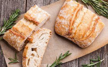 Kurz kváskového chleba a kváskových specialit