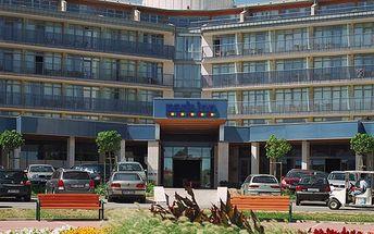 Pobyt v Maďarsku v hotel Park Inn