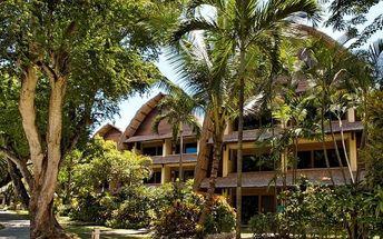 Bali - Sanur na 10 až 13 dní, snídaně s dopravou letecky z Prahy