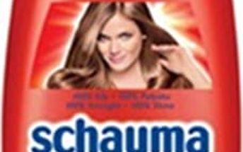 SCHAUMA šampon pro lesk barvy Color Shine 250 ml
