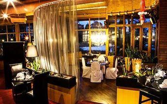 Luxusní 4* wellness dovolená v Novém Boru