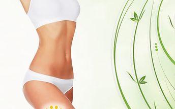 Prémiová liposukce Liposonix. Mezi její výsledky patří formování postavy.