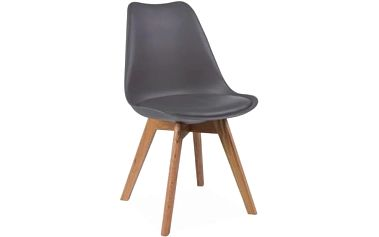 Židle Signal Kris Grey