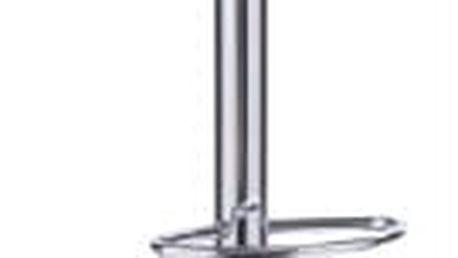 Barová židle CL-3235 WT bílá