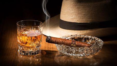 Degustace rumů v Praze