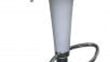 Barová židle CL-1213 WT (bílá) - 1 kus