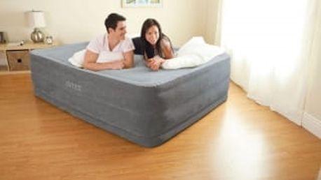 """Nafukovací postel - """"Comfortplush"""""""