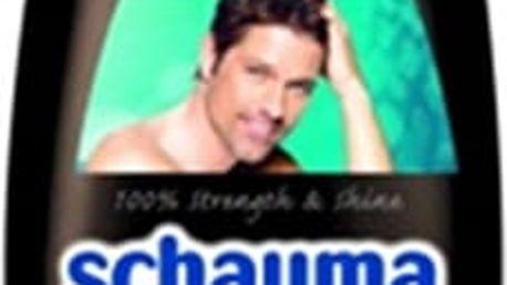 SCHAUMA šampon proti lupům intensive 250ml