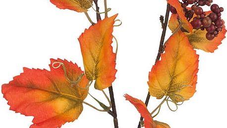Dekorace J-Line Autumn, 48 cm