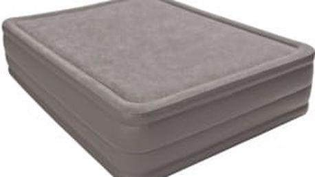 Nafukovací postel Foam Top Bed Queen