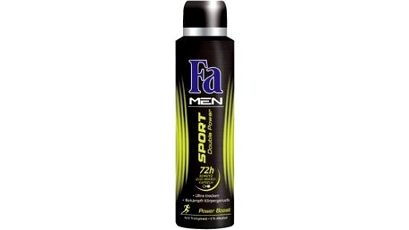 Fa men deospray Double Power 150 ml