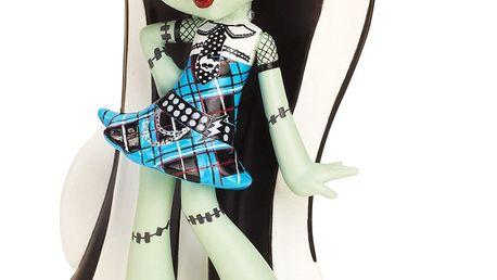 Monster High sběratelská vinylka - Frankie Stein