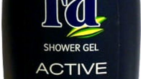 Fa Men Sprchový gel Active Sport 250ml