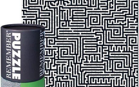 REMEMBER Labyrint - puzzle 500 dílků