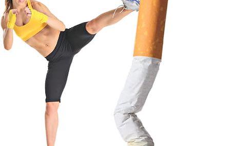 Terapie Bicom - cesta jak přestat kouřit rychle, bezbolestně, trvale a bez abstinenčních příznaků.