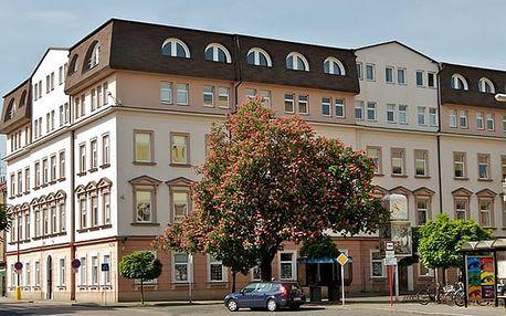 Dovolená v Poděbradech Hotel Junior
