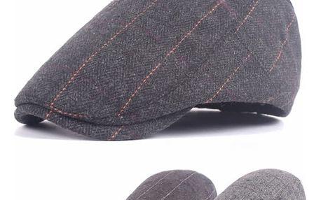 Golfová čepice pro dámy i pány