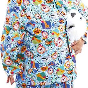 BOBO - dětské bambusové pyžamo