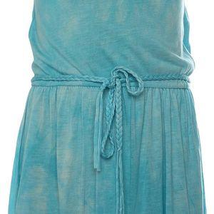 Dívčí šaty na ramínka Ativo vel. 10 let, 140 cm