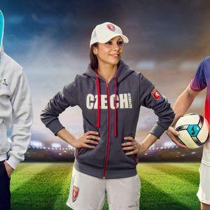 Objevte novou sportovní značku Goal in One