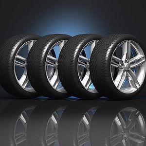 Přezutí pneumatik v Yes Pneu v Praze