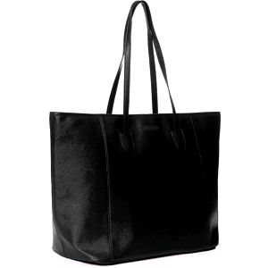Prostorná kabelka přes rameno - poštovné zdarma