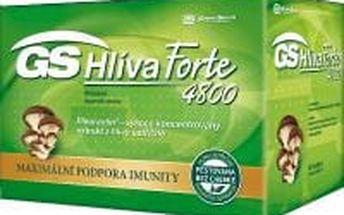 GS Hlíva Forte 60 tablet