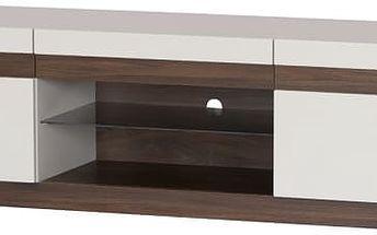 Televizní stolek Luca 2 - DOPRAVA ZDARMA!