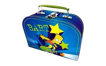 VITAR The Simpsons Kufřík Bart