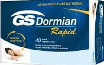 GS Dormian Rapid cps.40