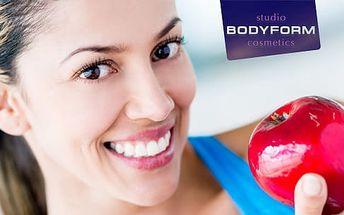 Bělení zubů UV laserem s použitím bezperoxidového gelu za 40 minut u metra B Anděl