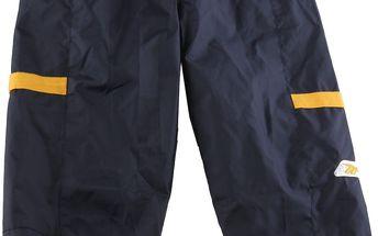 Chlapecké šusťákové kalhoty Reebok vel. 2 - 3 roky, 98 cm