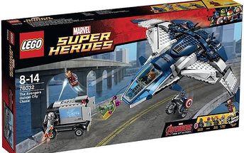 LEGO® Super Heroes 76032 Avengers nr. 4