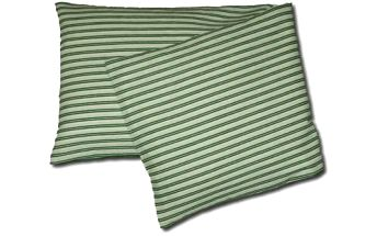 Nahřívací polštářek RELAX PLUS - zelená